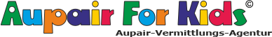 Aupair logotype